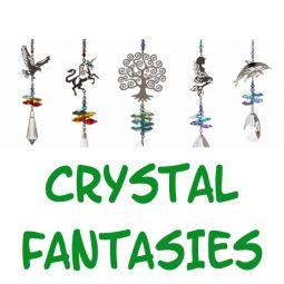 Crystal Fantasies