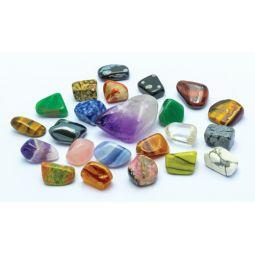 Minerali burattati (117 articoli)