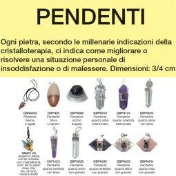 Pendenti
