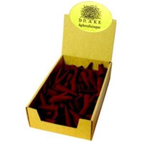 Confezione 100 coni di incenso (Belgio): 24 fragranze disponibili