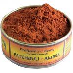 Patchouli/Ambra