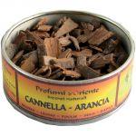 Cannella/Arancia