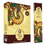 Confezione Incenso Aroma Temple