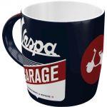 Tazza in ceramica Vespa - Garage
