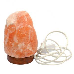 LAS1 - Lampada di sale da 2 a 3 kg