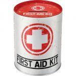 Firs Aid Kit