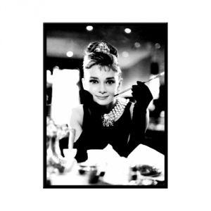 Magnete Audrey Hepburn