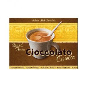 Magnete Cioccolato