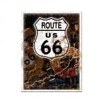 Magnete Route 66