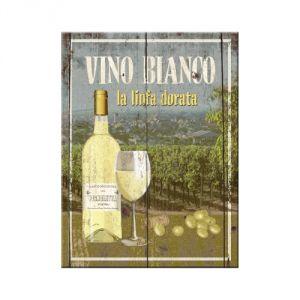 Magnete Vino Bianco
