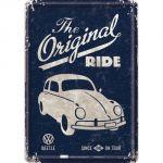 Wolkswagen Beetle The Original Ride