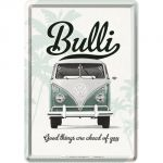 Wolkswagen Bulli Good things are ahead of you