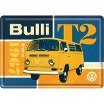Wolkswagen Bulli T2
