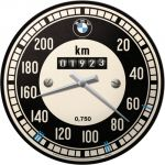 Orologio BMW contachilometri