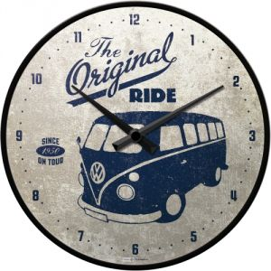 Orologio Wolkswagen The Original Ride