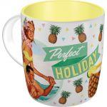 Tazza in ceramica Perfect Holiday