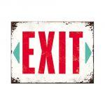 Magnete Exit