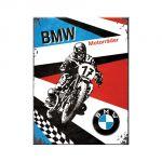 Magnete  BMW Moto