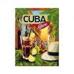 Magnete Cuba Libre