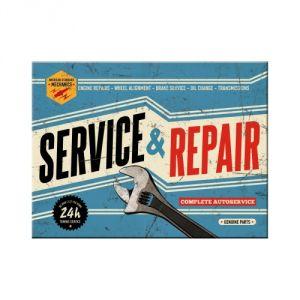 Magnete Service & Repair