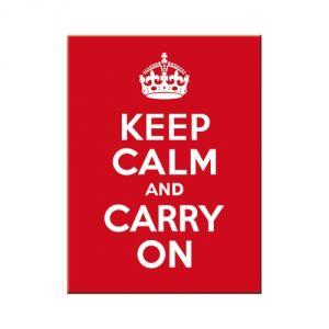 Magnete Keep Calm