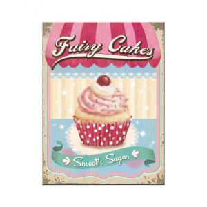 Magnete Fairy Cakes