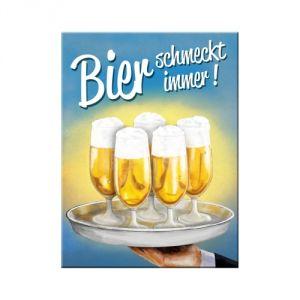 Magnete  Bier
