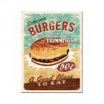 Magnete Burgers