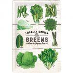 Cartello Greens