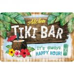 Cartello Tiki Bar