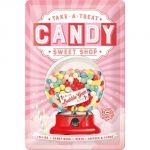 Cartello Candy