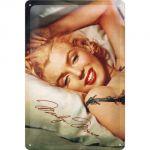 Cartello Marilyn Monroe