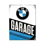 Magnete BMW Garage
