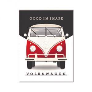 Magnete Wolkswagen Good in Shape