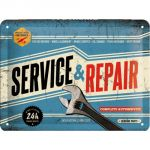Cartello Service & Repair