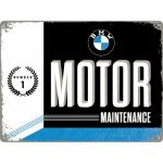 Cartello BMW Motor