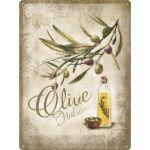 Cartello Olive Italiane