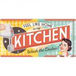 Cartello Kitchen