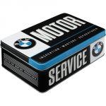 BMW Motor Service