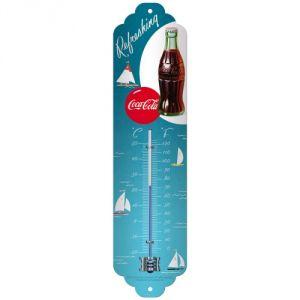 Termometro Coca Cola