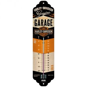 Termometro Harley Davidson Garage