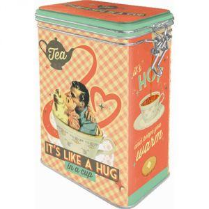 Tea It's Like a Hug