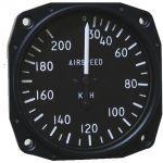 Anemometro analogico Falcon Gauge 40-200 Knots- Diam. 80 mm
