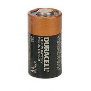 Batteria PX 28 L per comando remoto ELT.