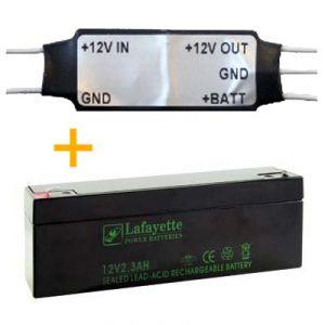 Battery Backup KIT - Flybox