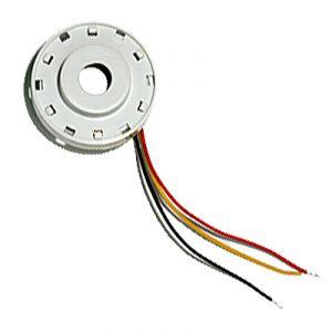 Buzzer - cicalino di segnalazione acustica 105db.