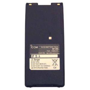 Batteria per IC-A6/24 - BP-209N