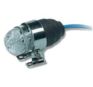 Corpo lampada strobo cilindrico ultra basso per SL3