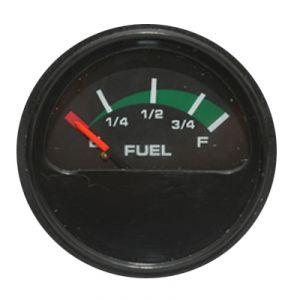 Indicatore livello carburante 1 lancetta - Falcon Gauge - Diam. 52 mm