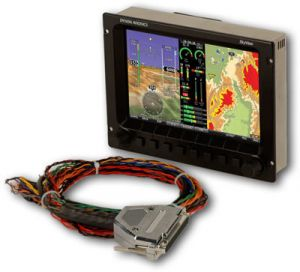 """Skyview SV-D900A 10"""" SOLO DISPLAY"""